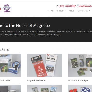 Custom Wholesale Catalogue